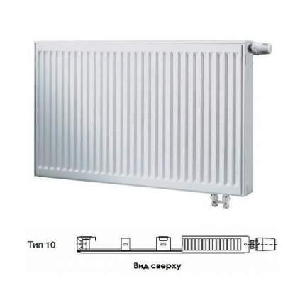 Радиатор стальной Buderus VK-Profil 10/400/2000 re 36 C