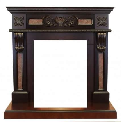 Деревянный портал для камина Real-Flame Corsica STD/EUG AO