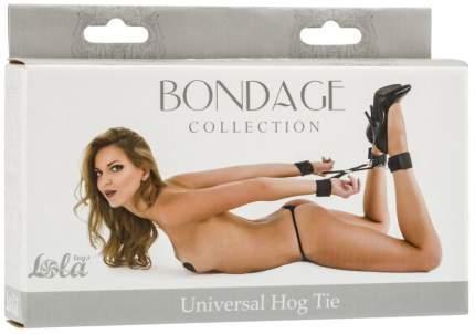 Фиксатор для рук и ног Lola Toys Universal Hog Tie Plus Size увеличенного размера