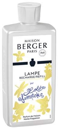 Аромат для Лампы Берже Maison Berger, лолита лемпика, 500 мл,