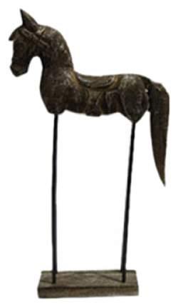 Декоративный предмет Roomers Декор лошадь TR-AM-233