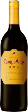 Вино Campo Viejо Tempranillo Rioja DOC