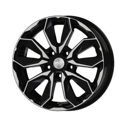 Колесные диски SKAD R16 6J PCD4x100 ET41 D60.1 3160005