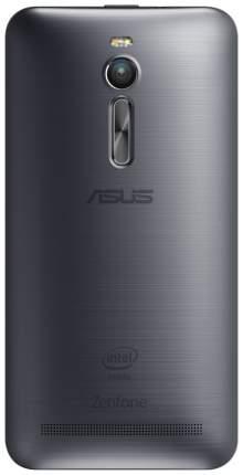 Смартфон Asus Zenfone 2 ZE551ML 32Gb Ram 4Gb Silver (6J151RU)