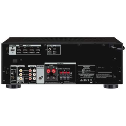 Ресивер Pioneer VSX-531 Black