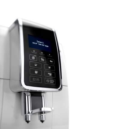 Кофемашина автоматическая DeLonghi ECAM 350.35.W