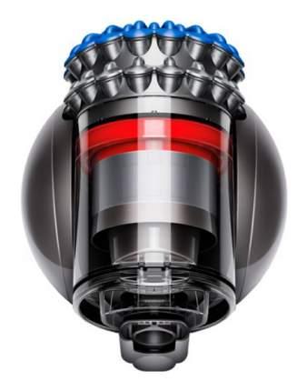 Пылесос Dyson  CY 23 Multifloor Pro Silver