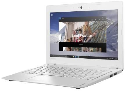 Ноутбук Lenovo IdeaPad 100S-11IBY 80R2007LRK