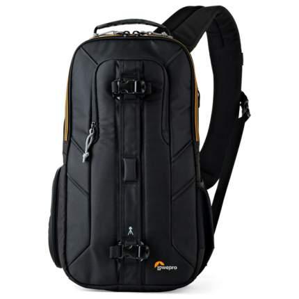 Рюкзак для фототехники Lowepro Slingshot Edge 250 AW 36898-PRU черный