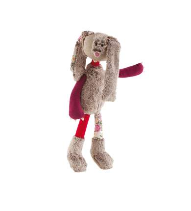 Мягкая игрушка Trudi Заяц Августин, 43 см