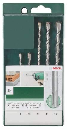 Бур для перфоратора Bosch SDSplus 2609255541