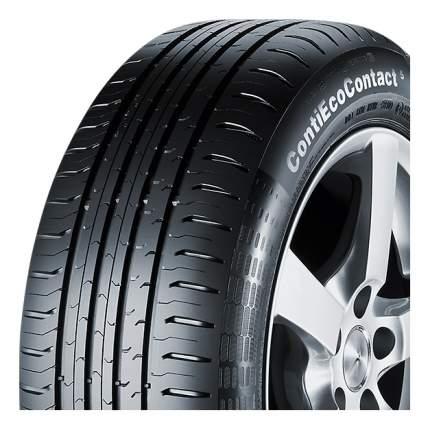 Шины Continental ContiEcoContact 5 215/65R16 98H (356578)