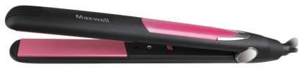 Выпрямитель волос Maxwell MW-2208 Pink/Black