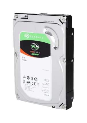 Внутренний жесткий диск Seagate FireCuda 2TB (ST2000DX002)