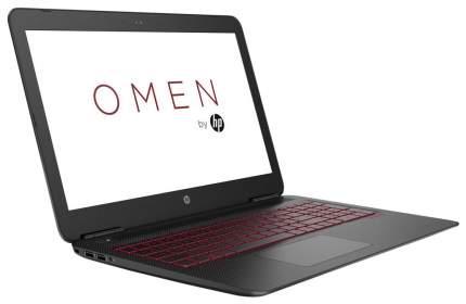 Ноутбук HP 15-ax003ur F2T31EA