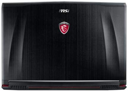 Игровой ноутбук MSI GE72 6QF-230XRU Apache Pro (9S7-179441-230)