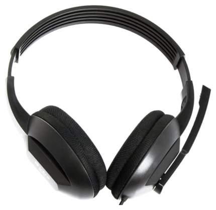 Игровые наушники Incar (Intro) HS8100 Black