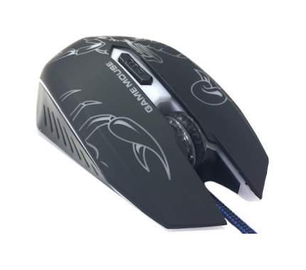 Игровая мышь MARVO M316 Black