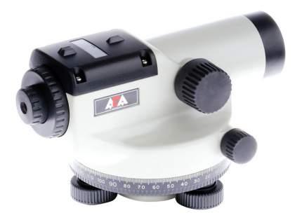 Нивелир оптический ADA Basis (нивелир, кейс, мелкий инструмент, нитяной отвес, инструкция)