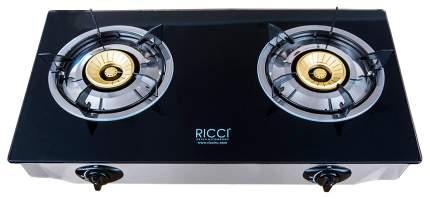 Настольная газовая плитка Ricci RGH-712