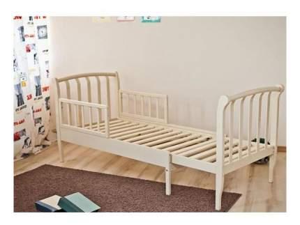 Кровать Красная звезда раздвижная Красная Звезда С 823 Савелий слоновая кость