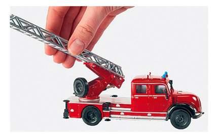 Пожарная ретро-машина с лестницей Siku
