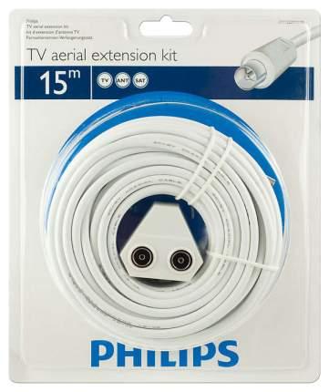 Кабель телевизионный Philips SWV2209W/10