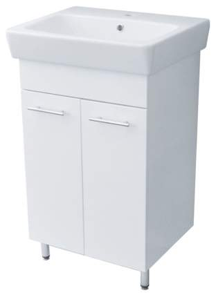 Подвесная раковина Santek Нео WH302185 белый