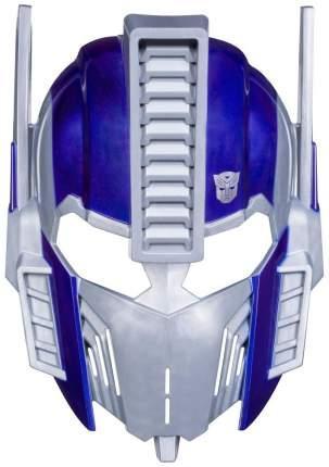 Маска Hasbro Transformers Трансформеры 5: Последний рыцарь Оптимус Прайм/Бамблби C0890