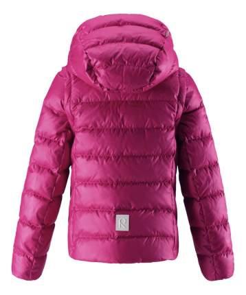 Куртка детская Reima Minna малиновая 164 размер