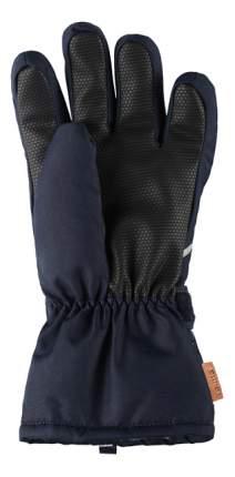 Перчатки детские Reima Harald синие 10-12 размер
