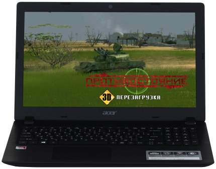 Ноутбук Acer Aspire A315-21-435D (NX.GNVER.007)