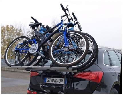 Крепление для велосипедов Menabo Stand Up на дверь багажника ME635000