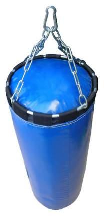 Боксерский мешок ПВХ 70 кг красно-синий