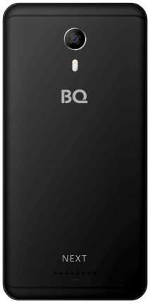 Смартфон BQ 5522 Next 8Gb Black