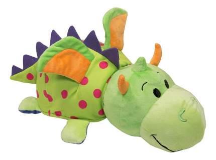 Мягкая игрушка 1 TOY Вывернушка плюшевая Единорог Дракон 12 см