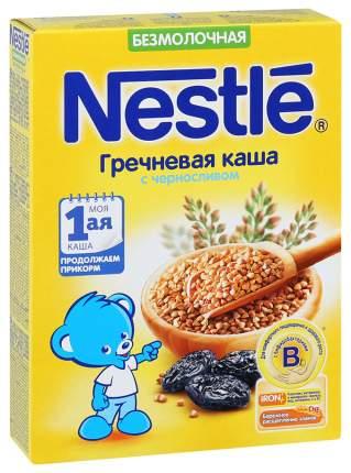 Каша безмолочная Nestle Гречневая с черносливом с 4 мес 200 г
