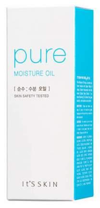 Масло для лица It's Skin Pure Moisture Oil 30 мл