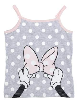 Комплект комбинезонов Disney Первая игрушка Mickey р.68