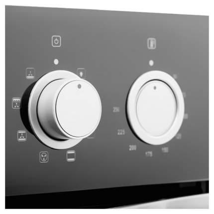 Встраиваемый электрический духовой шкаф Exiteq CKO-890 DGB Silver