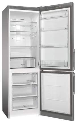 Холодильник Hotpoint-Ariston HFP 6180 X Silver