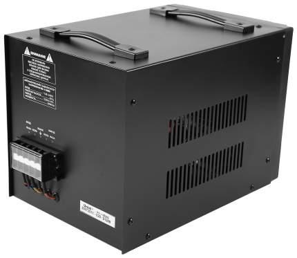 Однофазный стабилизатор UNIEL RS-1/5000LS 09501