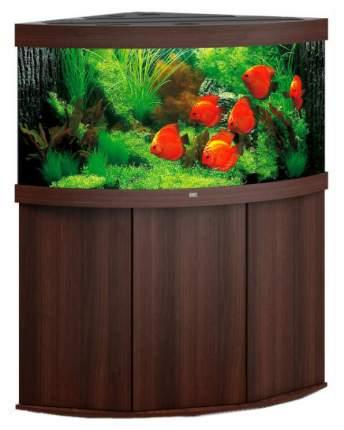 Тумба для аквариума Juwel для Trigon 350, ДСП, темное дерево, 123 x 80 x 87 см
