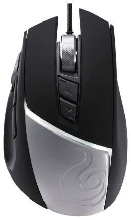 Игровая мышь Cooler Master Reaper Grey/Black (SGM-6002-KLLW1)