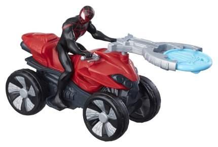 Игровой набор Hasbro Spider-Man B9705/B9995