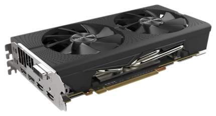 Видеокарта SAPPHIRE AMD Radeon RX 580 PULSE OC (11265-05-20G)