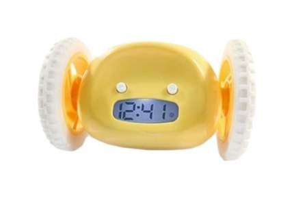 Часы-будильник Другие подарки УТ000000968