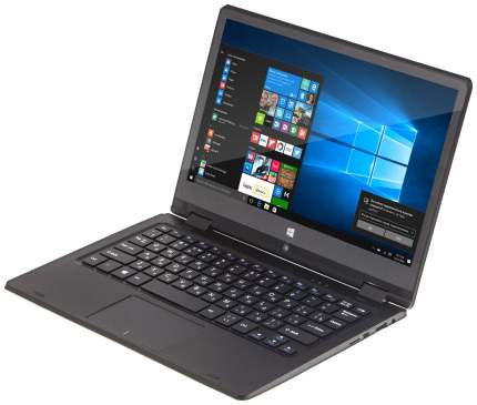 Ноутбук-трансформер DIGMA CITI E202 ES2002EW