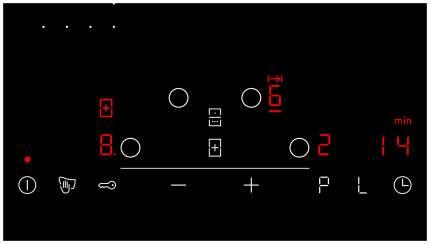 Встраиваемая варочная панель индукционная Neff T46BD53N2 Black