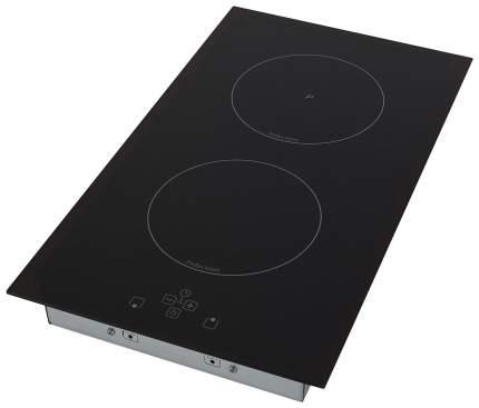 Встраиваемая варочная панель индукционная Simfer H30I12B011 Black